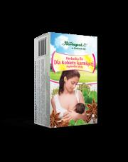 Herbatka dla Kobiety Karmiącej