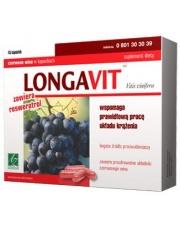 A-Z LongaVit 45kaps.