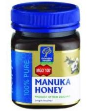 Active Manuka MGO 100+ (UMF 10+) 250g