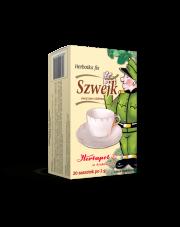 Herbatka Szwejk Fix