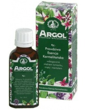Argol essenza balsamica 50ml