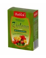 Herbata zielona z opuncją figową 100 g