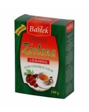 Herbata zielona z żurawiną 100 g