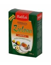 Herbata zielona z pigwą 100 g