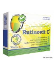 OLIMP RUTINOVIT C x 30 kaps.