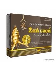 OLIMP Żeń-szeń vita-complex x 30 kaps.