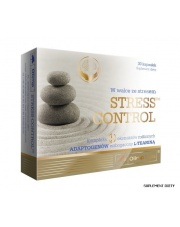 OLIMP STRESS-CONTROL x 30 kaps.