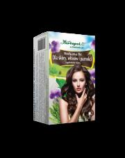 Herbatka dla skóry włosów i paznokci fix