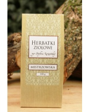 !HIT Herbatka Mistrzowska 100g.