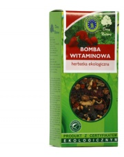 Bomba witaminowa 100g.