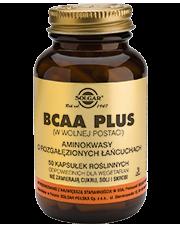 Solgar BCAA Plus x 50 kaps.