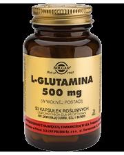 Solgar L-glutamina x 50 kaps.