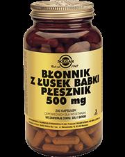 Solgar Błonnik z łusek Babki Płesznik x 200 kaps.