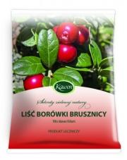 Liść Borówki Brusznicy 50g