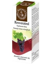 resveratrol krople 20 ml.