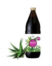 sok z Aloesu ALV600 BIO 1000 ml 100% dr gaja