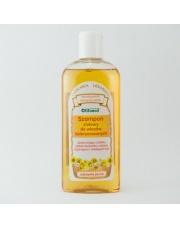 Szampon ziołowy do włosów koloryzowanych, odcienie jasne (Mydlnica lekarska) 250 ml