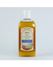 Żel ziołowy do mycia cery suchej i wrażliwej (Mydlnica lekarska) 200 ml