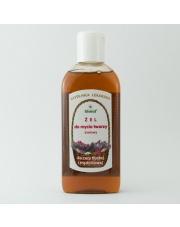 Żel ziołowy do mycia cery tłustej (Mydlnica lekarska) 200 ml