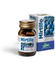 MIRTILLO PLUS x 70 tabl.