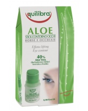 EQUILIBRA  Aloesowy sztyft pod oczy 5,5ml