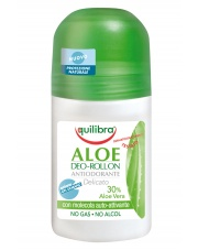 EQUILIBRA  ALOESOWY ANTY-PERSPIRANT W KULCE 50ml