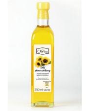 Olej słonecznikowy 250 ml
