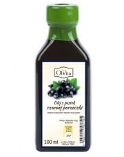 Olej z pestek czarnej porzeczki 100 ml