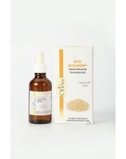 Olej sezamowy kosmetyczny zimno tłoczony 50 ml