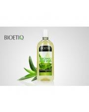Organic Aloe Vera Naturalny żel do mycia 300ml.