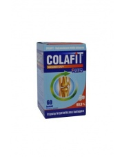 Colafit 60 kostek,  Suplement diety