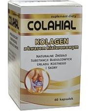 Colahial 60 kapsułek, Suplement diety