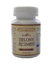 Zielony Jęczmień 60 , Suplement diety