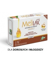 Melilax 6 mikrowlewek dla dorosłych