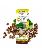 olej z nasion kawy