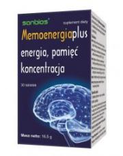 MEMOENERGIA Plus x 30 tabl.