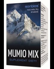 MUMIO MIX x 60 tabl.
