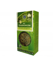 Herbata Dla Żołądkowców 50g