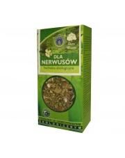 Herbata Dla Nerwusów 50g