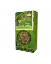 Herbata przy Nadmiarze Cholesterolu 50g