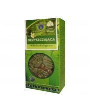 Herbata Oczyszczająca 50g