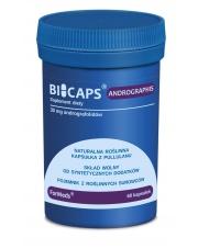 BICAPS® ANDROGRAPHIS x 60 kaps.