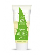 Aloes w żelu 200 ml 95%