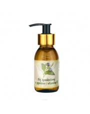 Olej żywokostowy z gojnikiem i witaminą E 100ml.