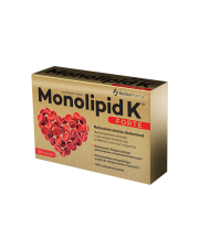Monolipid K forte x 30 kaps.