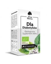 Dla Diabetyków EKO 60 kapsułek
