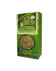 Herbata Wspomagająca Wątrobę 50g