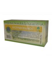 Herbata Oczyszczająca Fix DN