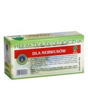 Herbata dla Nerwusów Fix
