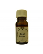 Olejek Imbirowy 10ml